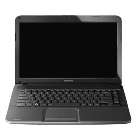 Toshiba Satellite Pro C840 Laptop