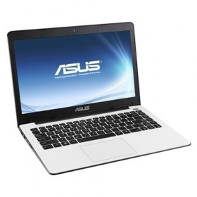 ASUS A550CA Notebook