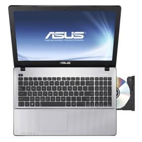 ASUS F550VC लैपटॉप