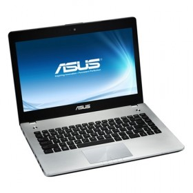 ASUS P450 Series Notebook