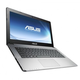 ASUS Notebook X450CC