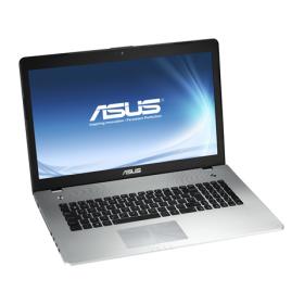 Asus Notebook N76VB