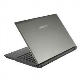 GIGABYTE U2440M Notebook