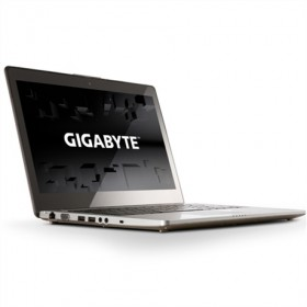 Gigabyte U2442D ELAN Touchpad Windows Vista 64-BIT
