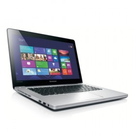 Lenovo IdeaPad U310 tactile portable