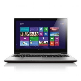 Lenovo IdeaPad Z500 tactile portable