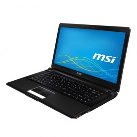 Notebook MSI Série CR42