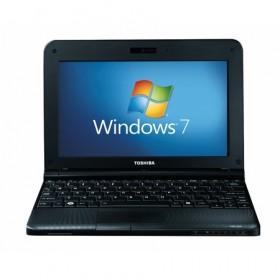 Toshiba NB250 Netbook