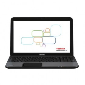 Toshiba Satellite C855D Notebook