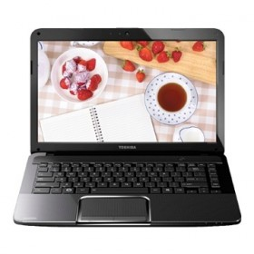 Toshiba Satellite L840D Laptop