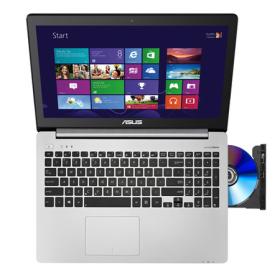 ASUS VivoBook S551LBのUltrabook