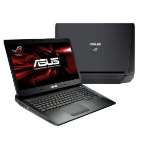 Asus G750JH Gaming Notebook