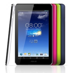 Asus MeMO Pad HD 7 - Tablets & Mobile - Asus