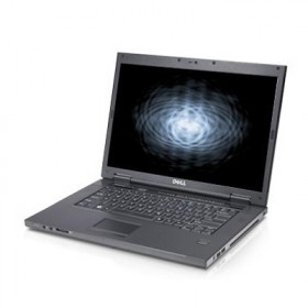 DELL 보스 트로 1510 노트북