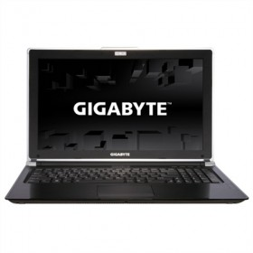 GIGABYTE P25W Notebook