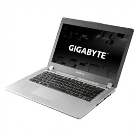 GIGABYTE P34G Notebook