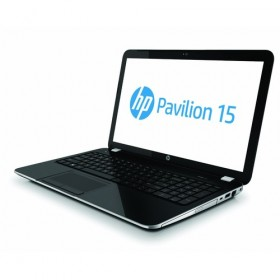 HP Pavilion 15 Notebook Series