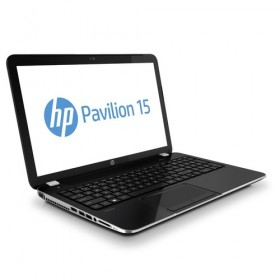 HP Pavilion 15 Series Laptop