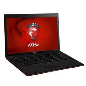 MSI GE70 2OC Notebook