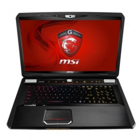 MSI GT70 2OC Notebook