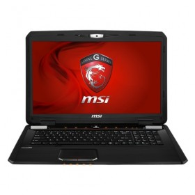 MSI GX70-3BE Gaming Laptop