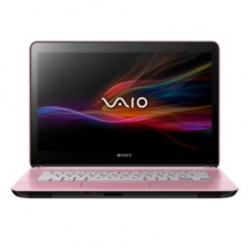 Sony VAIO F Series SVF1421 Pink