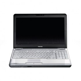Toshiba Satellite L500D Notebook
