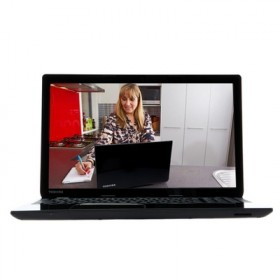 Toshiba Satellite L50T Laptop