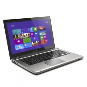 Toshiba Satellite P840T Laptop