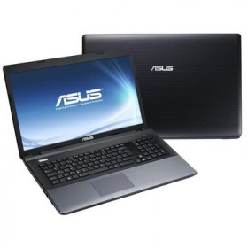 Notebook ASUS R900VB