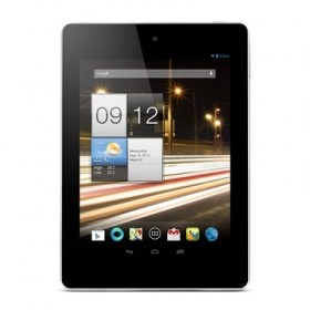 Acer ICONIA A1-811 Tablet
