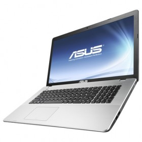 Asus Notebook F750JB
