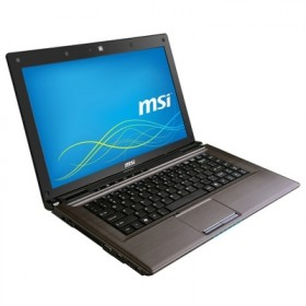 MSI CX41 Notebook