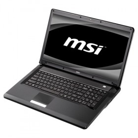 MSI CX705 Notebook