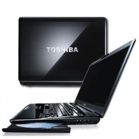 Toshiba Satellite U300 Acoustic Silencer Drivers PC
