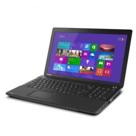 Toshiba Satellite C50DT-A Treiber Windows 10