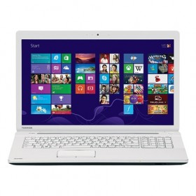 Toshiba Satellite C75T-A Notebook