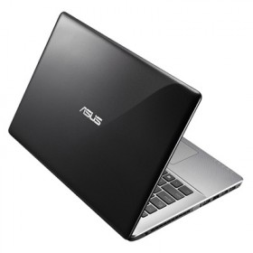 ASUS D550CA Notebook