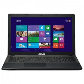 ASUS F551CAノートPC