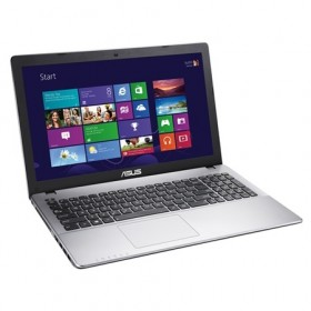 ASUS F552 Series Notebook