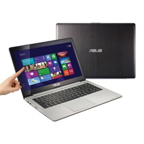 ASUS VivoBook R304LP Laptop