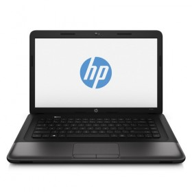 HP 250 G1 Notebook