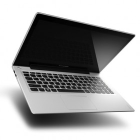 Lenovo IdeaPad U330 Touch Ultrabook