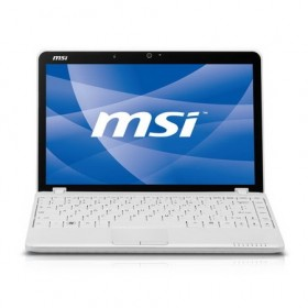MSI U200 Laptop
