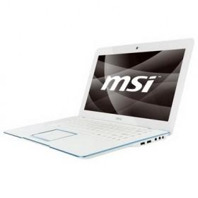 MSI X430 Notebook