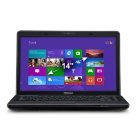 Toshiba Satellite B40-A Laptop