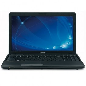 Toshiba Satellite Pro C650 Notebook