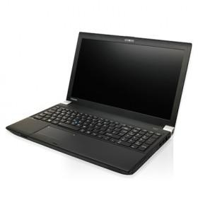 Toshiba Tecra A50-Un ordenador portátil