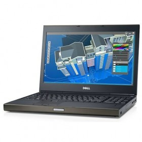 Dell Precision Workstation M4800 mobile