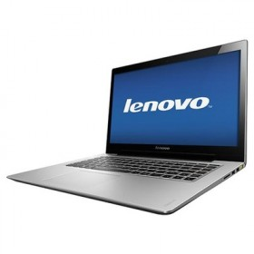 Lenovo IdeaPad U430 tactile Ultrabook